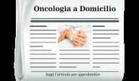 Oncologia a Domicilio