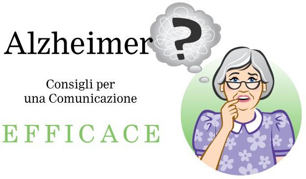 Alzheimer consigli per comunicare meglio