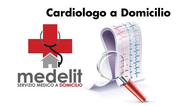 Visita Cardiologica a Domicilio