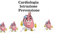 Cardiologia, Istruzione e Prevenzione