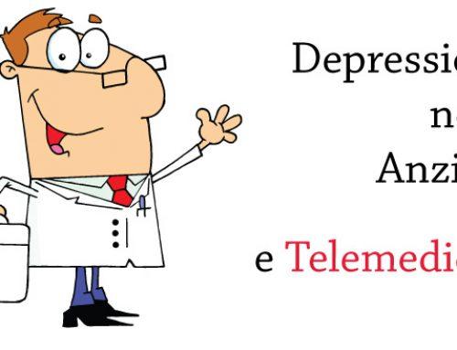 Telemedicina e Depressione negli Anziani