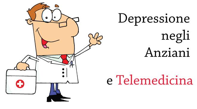telemedicina-e-depressione
