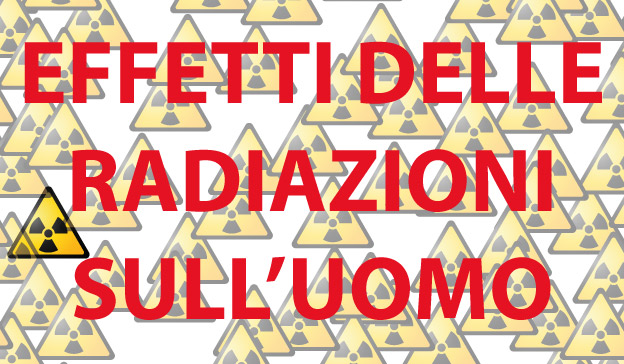 effetti-radiazioni-sull'uomo