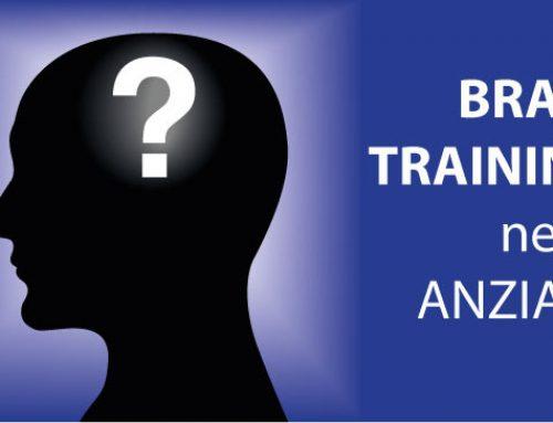 Brain-training: un boost per il cervello degli Anziani