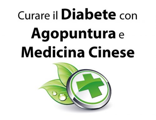 Diabete, Agopuntura e Medicina Alternativa