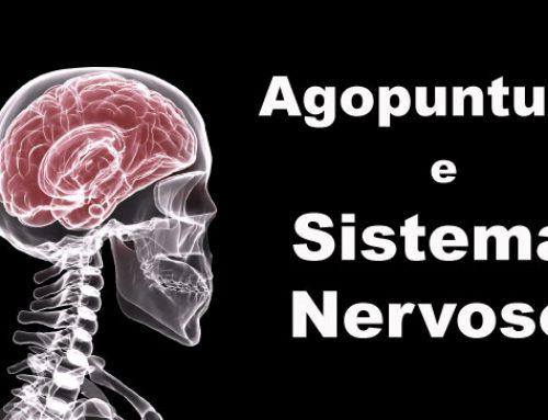 Agopuntura e Sistema Nervoso