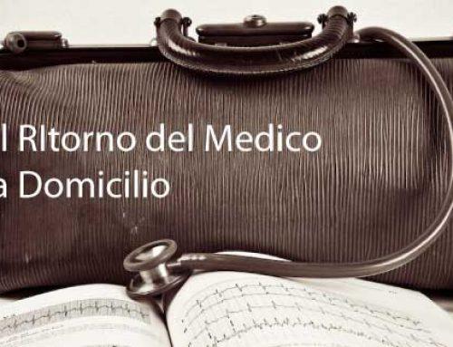 Il ritorno del Medico a Domicilio