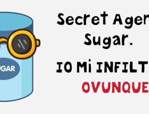5 Prodotti Sani dove non ti aspetteresti lo Zucchero