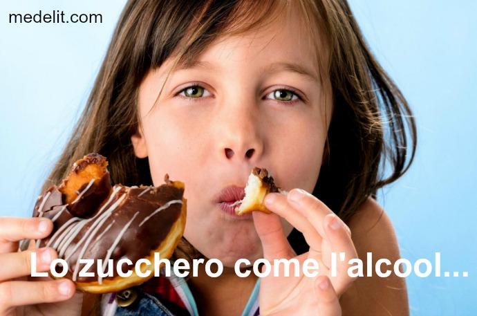 colazioni sane per bambini